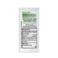 Заживляющий крем Bacitracin Zinc Ointment 0,9 г.
