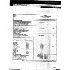 Kuro Sumi - европейский сертификат (отправляется в электронном виде на имейл)