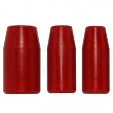 Насадка на ручку силиконовая автоклавируемая Red Rat (Made in USA) 1