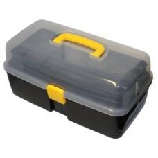 Кейс пластиковый 36x16x18 см