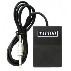Педаль-выключатель пластиковая (Tattoo)