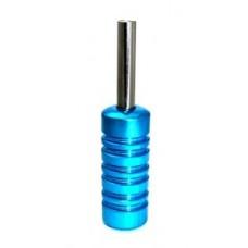 Ручка алюминиевая 43 гр. 50*22 мм. blue