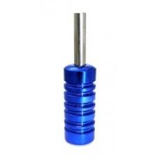 Ручка алюминиевая 43 гр. 50*22 мм.  blue sky