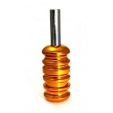 Ручка алюминиевая 32.5 гр. 45*20 gold