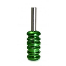 Ручка алюминиевая 32.5 гр. 45*2 green