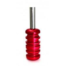 Ручка алюминиевая 32.5 гр. 45*2 red