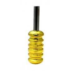 Ручка алюминиевая 32.5 гр. 45*2 yellow