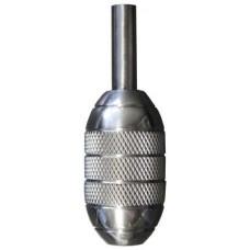 Ручка металлическая из нержавеющей стали  81.8 гр. 50*25 мм