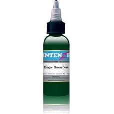 Dragon Green Dark Intenze