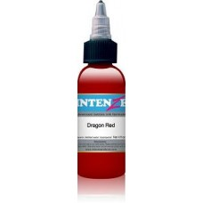 Dragon Red Intenze