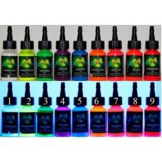 MOM's Black Light ультрафиолетовые 30 мл (1 oz)